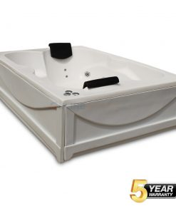 Orlena Whirlpool Jacuzzi Bathtub Price in India