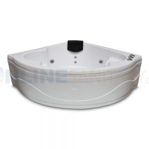 Perry Whirlpool bathtub in Chennai
