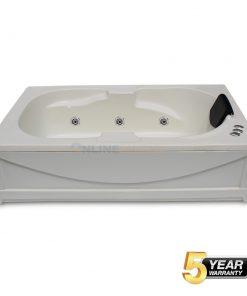 Raison Whirlpool Jacuzzi Bathtub at Best Price in India
