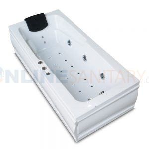 Roselin Whirlpool Jacuzzi Bathtub Price in India