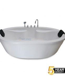 Somax Freestanding Soaking Bathtub Price in India