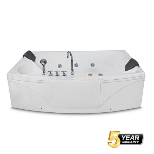 Twin Jacuzzi Massage Bathtub Price in India