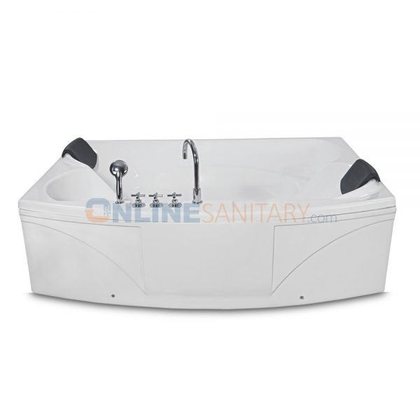 Twin Acrylic Bathtub Price in India
