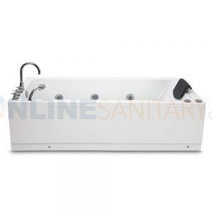 Zarina Jacuzzi Massage Bathtub Price in India