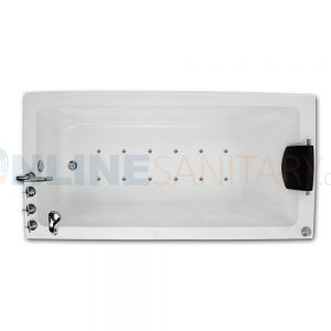 zelina bathtub from manufacture at discounted price