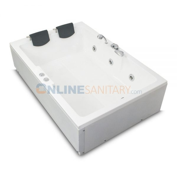Zes Jacuzzi Bathtub Price in india