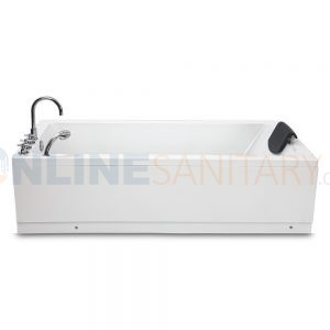 Zuri Freestanding Soaking Bathtub Price in india